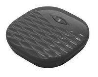 AMPLIFYZE - TCL PULSE Bluetooth Enabled Vibration and Sound Alarm